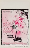 Lilith movie poster (1964) picture MOV_2553398d