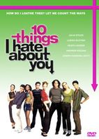 10 Things I Hate About You movie poster (1999) picture MOV_2554478f