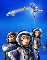 Space Chimps 2: Zartog Strikes Back movie poster (2010) picture MOV_255471f6