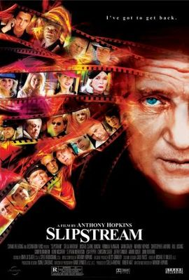 Slipstream movie poster (2007) poster MOV_255753e6