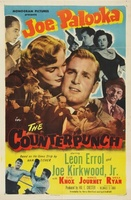 Joe Palooka in the Counterpunch movie poster (1949) picture MOV_255bb48b