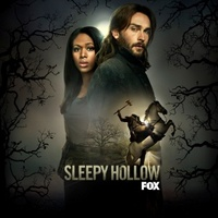 Sleepy Hollow movie poster (2013) picture MOV_255dc9c9