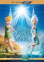 Secret of the Wings movie poster (2012) picture MOV_255ea558