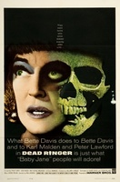 Dead Ringer movie poster (1964) picture MOV_255f7f64