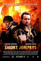 Smoke Jumpers movie poster (1996) picture MOV_25606e54