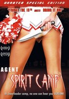 Spirit Camp movie poster (2009) picture MOV_25625ad7