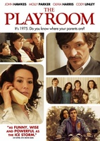 The Playroom movie poster (2013) picture MOV_2563983a
