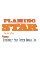 Flaming Star movie poster (1960) picture MOV_25677e4f