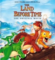 The Land Before Time movie poster (1988) picture MOV_256b379c