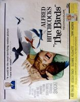 The Birds movie poster (1963) picture MOV_256bb6b5