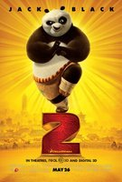 Kung Fu Panda 2 movie poster (2011) picture MOV_256d2c1a