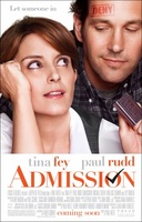 Admission movie poster (2013) picture MOV_256dee5a