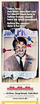 ...tick...tick...tick... movie poster (1970) poster MOV_256e4da6