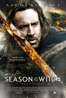 Season of the Witch movie poster (2010) picture MOV_256e5cd4