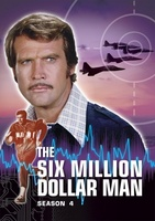 The Six Million Dollar Man movie poster (1974) picture MOV_2573bf33