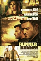 Runner, Runner movie poster (2013) picture MOV_257545ec