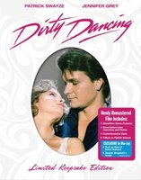 Dirty Dancing movie poster (1987) picture MOV_2576363c