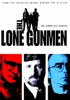 The Lone Gunmen movie poster (2001) picture MOV_25779d2b