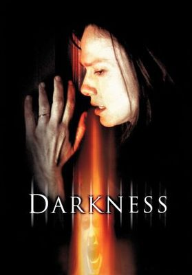 Darkness movie poster (2002) poster MOV_257833db