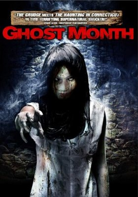 Ghost Month movie poster (2009) poster MOV_2579514e