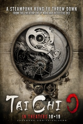 Tai Chi 0 movie poster (2012) poster MOV_2579c45c