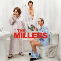 The Millers movie poster (2013) picture MOV_257e8b2b
