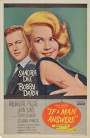 If a Man Answers movie poster (1962) picture MOV_257f6b98