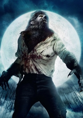 The Wolfman movie poster (2010) poster MOV_25807c71