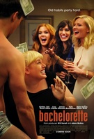 Bachelorette movie poster (2012) picture MOV_2581e9f7