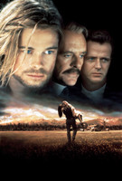 Legends Of The Fall movie poster (1994) picture MOV_2583acac