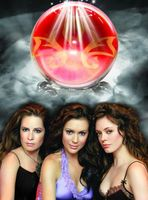 Charmed movie poster (1998) picture MOV_2585f63d