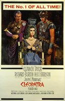 Cleopatra movie poster (1963) picture MOV_25888e0a