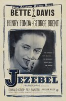 Jezebel movie poster (1938) picture MOV_2589a7f1