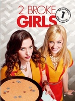 2 Broke Girls movie poster (2011) picture MOV_258b2057
