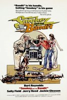 Smokey and the Bandit movie poster (1977) picture MOV_258bbef1