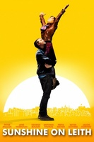 Sunshine on Leith movie poster (2013) picture MOV_2590453b