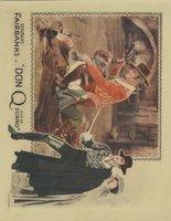 Don Q Son of Zorro movie poster (1925) picture MOV_5ff1e311