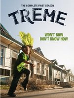 Treme movie poster (2010) picture MOV_25958e21