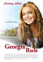 Georgia Rule movie poster (2007) picture MOV_259aa3f8