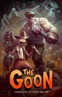 The Goon movie poster (2010) picture MOV_259c77cc