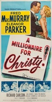A Millionaire for Christy movie poster (1951) picture MOV_25a315d8