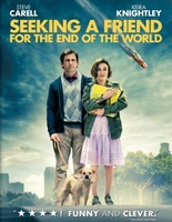 Seeking a Friend for the End of the World movie poster (2012) picture MOV_25a7ec4b
