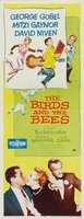 The Birds and the Bees movie poster (1956) picture MOV_25a919ef
