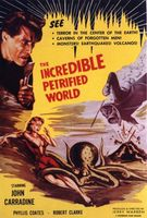 The Incredible Petrified World movie poster (1957) picture MOV_25aab990