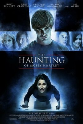 The Haunting of Molly Hartley movie poster (2008) poster MOV_25ad4f64