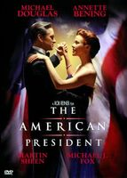 The American President movie poster (1995) picture MOV_f4621f95