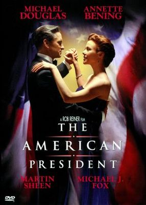 The American President movie poster (1995) poster MOV_25b0f29c
