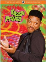 The Fresh Prince of Bel-Air movie poster (1990) picture MOV_666f2139