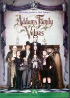 Addams Family Values movie poster (1993) picture MOV_25b3b8db