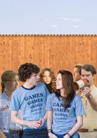 Adventureland movie poster (2009) picture MOV_25b53696